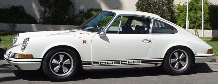 Porsche 901 Scripts. The price is $65 for a pair