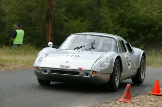 904 Rob Roy Nov '03