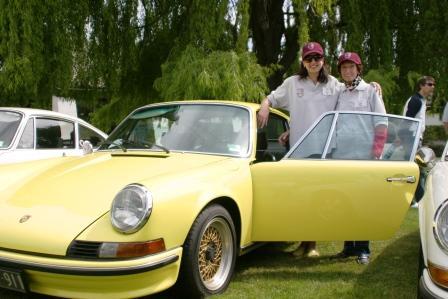 Porsche 1972 2.4 S